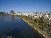 Prachtige stad Prachtige plaatsen in de wereld stock afbeelding