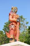 Prachuap Khiri Khan stockbild