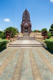 Prachuap Khiri Khan City Pillar Shrine Stock Image