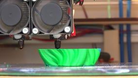 Pracować 3D drukarkę 4K zbiory