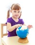Pracowniana fotografia children centrum Obrazy Stock