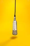 Pracowniany Mikrofon zdjęcie royalty free