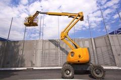 Pracownicy budowlani Obraz Stock