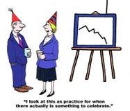 Practice Celebrating Royalty Free Stock Images
