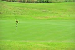 Practice Golf Putting Hole Stock Photos