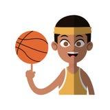Practice sports design Stock Photo