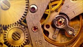 Pracujący Clockwork zdjęcie wideo