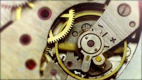 Pracujący Clockwork zbiory wideo