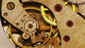 Pracujący Clockwork zbiory