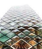 Prada building in Omote-sando, Tokyo Stock Image