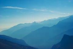 Pradesh di Himchal Fotografia Stock Libera da Diritti