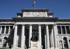 Prado Fotografía de archivo