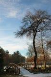 Prado de Ceperley, parque de Stanley Fotos de archivo libres de regalías