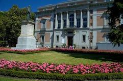 Prado Musseum Stock Image
