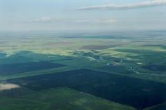 Prados del paisaje Imagenes de archivo