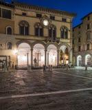 Praetorian palace lucca tuscany Italy europe Royalty Free Stock Image