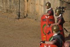 Praetorians Royalty Free Stock Images
