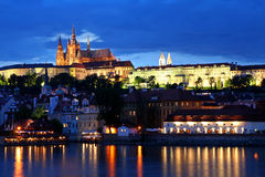Prag Lizenzfreies Stockbild