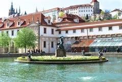 Prag Stockbilder