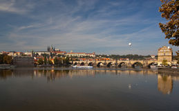 Prag Photographie stock