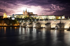 Prag Stockfotos