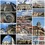 Prag Lizenzfreie Stockbilder