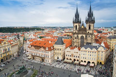 prag Stockfotos