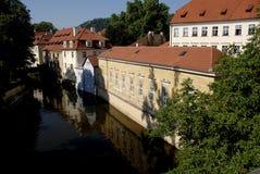 Prag 44 lizenzfreie stockfotos