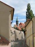 Prag Stockfotografie