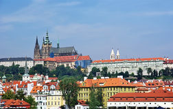 Prag royalty free stock image