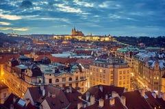 Prag #2 Stockfotografie