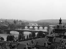 Prag Fotografia Stock