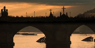 Prag Royalty Free Stock Photo