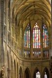 Prag als cultureel erfgoed royalty-vrije stock afbeeldingen