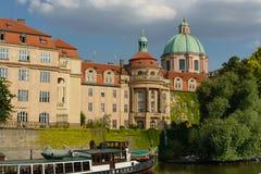 Prag-alte Stadt Lizenzfreie Stockbilder