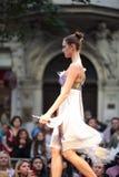 Prag-Art- und Weisewochenende am 24. September 2011 in Fotorezeptor Stockfotografie