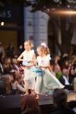 Prag-Art- und Weisewochenende am 24. September 2011 in Fotorezeptor Stockfotos