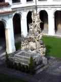 Prag - das Loretto Loreta Lizenzfreies Stockfoto