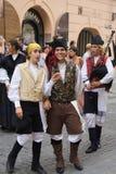 Prag Fair3 Lizenzfreies Stockbild