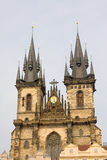 Prag historical Stock Photography