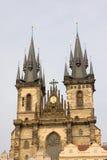 Prag historical Stock Photography