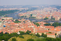 Prag historical Royalty Free Stock Image