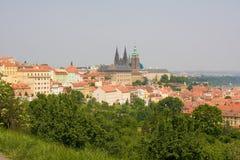 Prag historical Stock Image