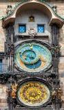 Prag ist das Kapital der Tschechischen Republik Lizenzfreies Stockbild