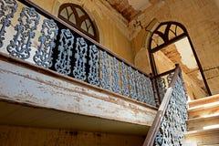 Prag Mahal in Bhuj Royalty-vrije Stock Fotografie