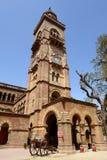 Prag Mahal dans Bhuj Photographie stock libre de droits