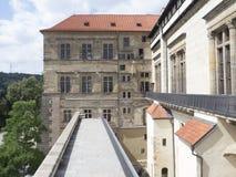 Prag-Schloss, Prag Stockbilder