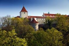 Prag-Schloss, Prag stockfoto