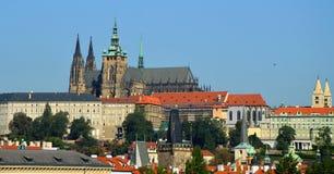 Prag-Stadt Lizenzfreie Stockbilder