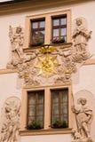 Prag storico Immagine Stock Libera da Diritti